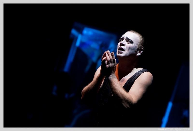 24.10.2011 Автор фото: Вероника Игнатова