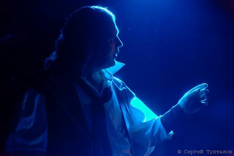 21.10.2014 Автор фото: Сергей Тупталов